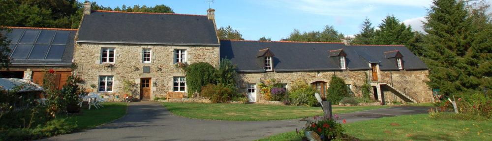 Locations, hébergement, Gîtes de Kergonan en Bretagne du Sud
